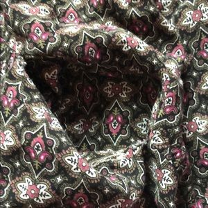 Umgee Tops - Umgee Boho Geometric Patterned Pleasant Tunic